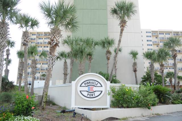 23223 Front Beach Road A-524, Panama City Beach, FL 32413 (MLS #688396) :: Counts Real Estate Group