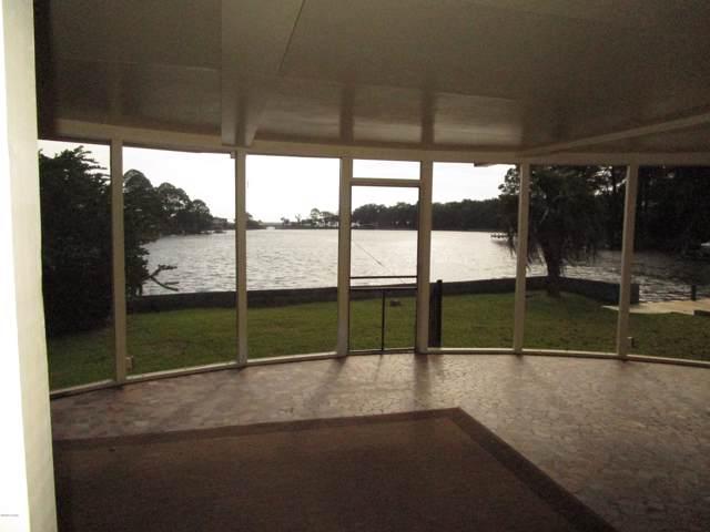 711 Garden Club Drive, Panama City, FL 32401 (MLS #688398) :: ResortQuest Real Estate