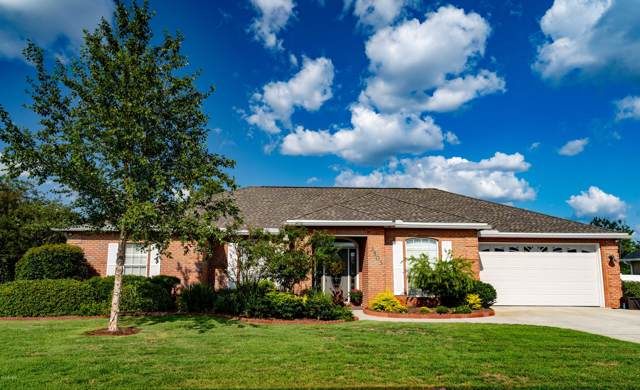 3503 Pleasant Hill Road, Lynn Haven, FL 32444 (MLS #688402) :: Counts Real Estate Group
