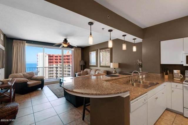 9900 S Thomas #2118, Panama City Beach, FL 32408 (MLS #688411) :: Counts Real Estate on 30A