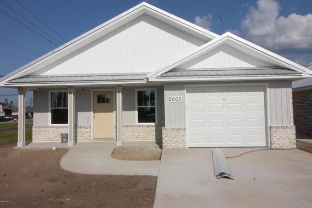 2603 Katie Marie Lane, Lynn Haven, FL 32444 (MLS #688425) :: Counts Real Estate on 30A