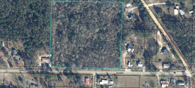 00 Son in Law Rd/ Oak Dr, Bonifay, FL 32425 (MLS #688428) :: ResortQuest Real Estate