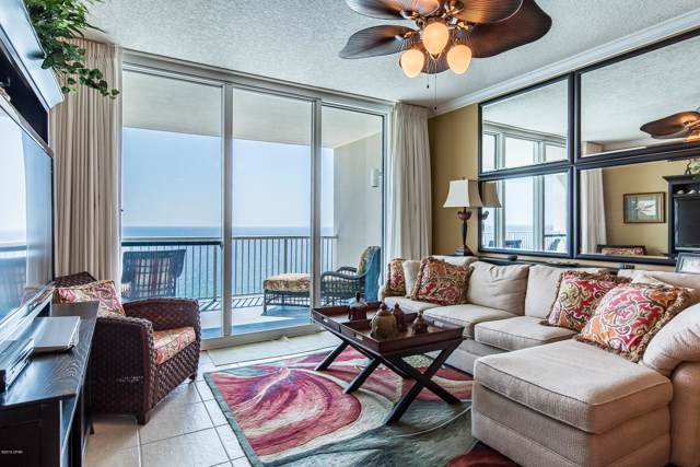 17281 Front Beach Road #1506, Panama City Beach, FL 32413 (MLS #688429) :: Counts Real Estate Group