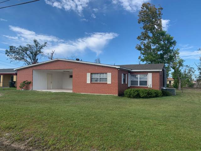 1506 Texas Avenue, Lynn Haven, FL 32444 (MLS #688430) :: ResortQuest Real Estate