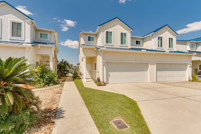 5110 Blue Harbor Drive, Panama City, FL 32404 (MLS #688435) :: ResortQuest Real Estate