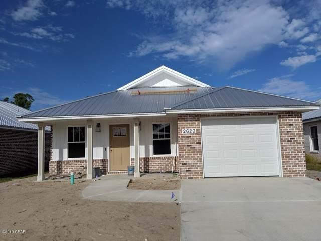 2620 Katie Marie Lane, Lynn Haven, FL 32444 (MLS #688438) :: Counts Real Estate on 30A