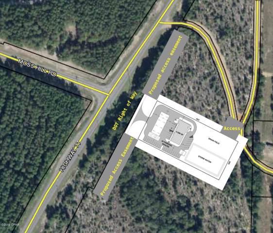 ooo Highway 77 Highway, Chipley, FL 32428 (MLS #688443) :: Counts Real Estate Group