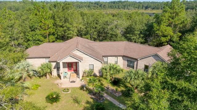 2554 Mud Hill Road, Chipley, FL 32428 (MLS #688444) :: ResortQuest Real Estate