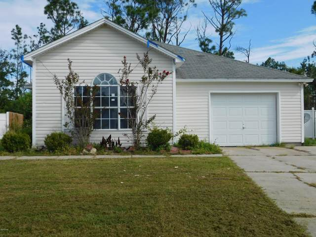 6513 Lake Joanna Circle, Panama City, FL 32404 (MLS #688447) :: ResortQuest Real Estate