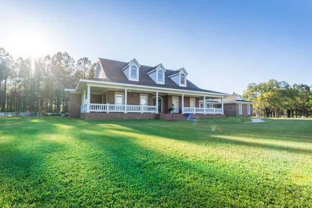 4165 Smokey Road, Cottondale, FL 32431 (MLS #688450) :: Counts Real Estate Group