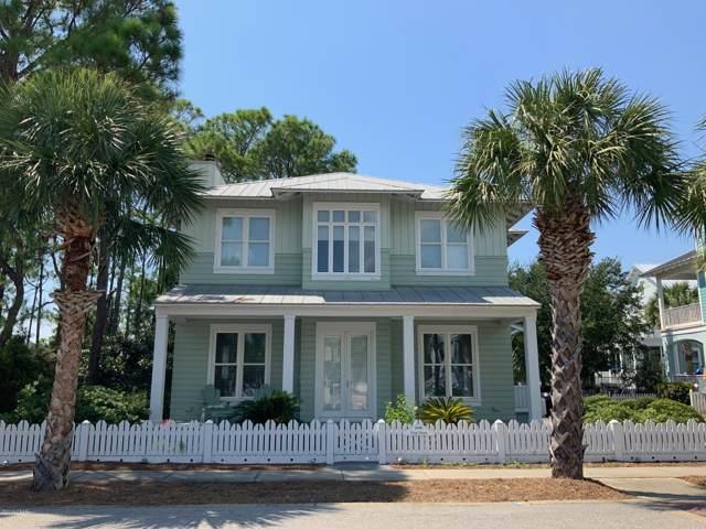 206 Sandyshore Drive, Panama City Beach, FL 32413 (MLS #688452) :: Keller Williams Emerald Coast