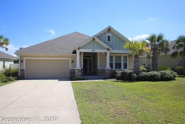 602 Breakfast Point Boulevard, Panama City Beach, FL 32407 (MLS #688454) :: Counts Real Estate on 30A