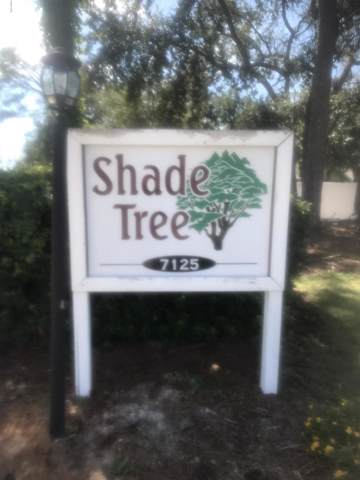 7125 N Lagoon Drive B, Panama City Beach, FL 32408 (MLS #688455) :: Counts Real Estate Group, Inc.