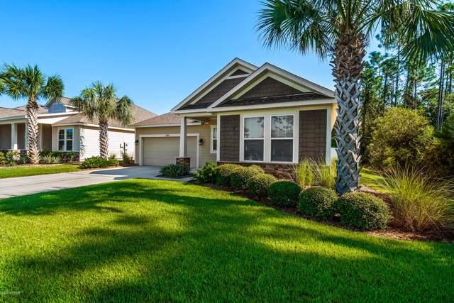 100 Cedar Hammock Lane, Panama City Beach, FL 32407 (MLS #688456) :: Counts Real Estate on 30A