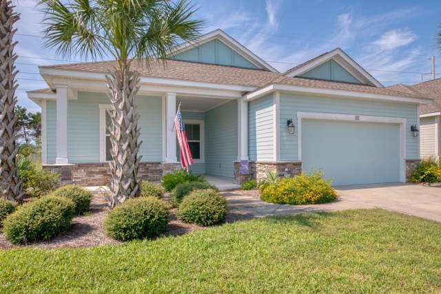 111 Blue Sage Road, Panama City Beach, FL 32413 (MLS #688461) :: CENTURY 21 Coast Properties