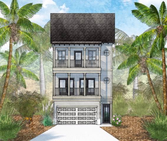 Lot 10 Ivy At Inlet Beach, Inlet Beach, FL 32461 (MLS #688463) :: ResortQuest Real Estate