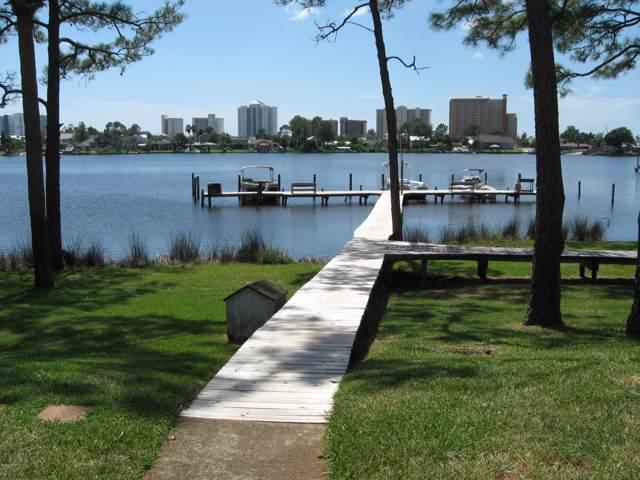 6903 N Lagoon Drive #20, Panama City Beach, FL 32408 (MLS #688465) :: Counts Real Estate Group