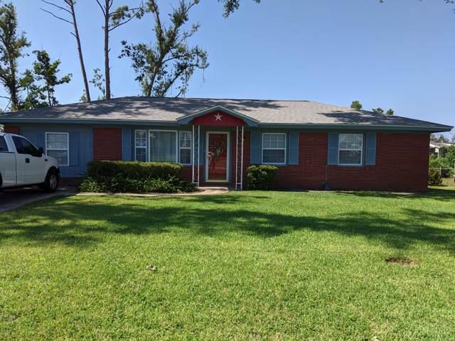 1105 Amherst Road, Panama City, FL 32405 (MLS #688469) :: ResortQuest Real Estate