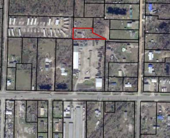 6324 Judith Lane, Panama City, FL 32404 (MLS #688477) :: ResortQuest Real Estate