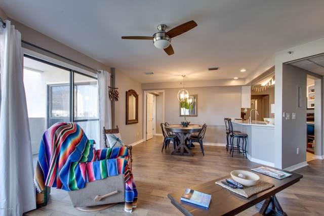 8730 Thomas Drive 1204B, Panama City Beach, FL 32408 (MLS #688478) :: Team Jadofsky of Keller Williams Success Realty