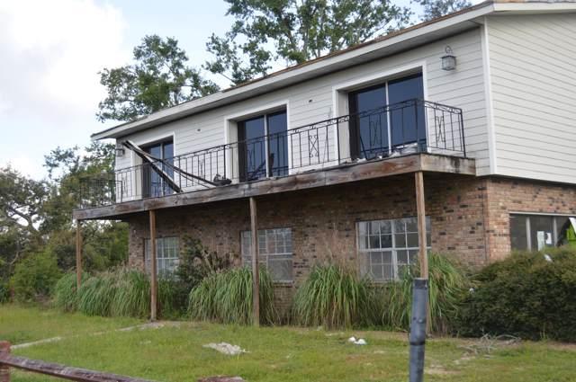 807 Bay Avenue, Panama City, FL 32401 (MLS #688493) :: ResortQuest Real Estate