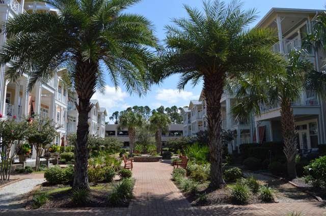 8700 Front Beach Road #5209, Panama City Beach, FL 32407 (MLS #688495) :: Counts Real Estate Group