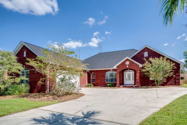 113 Landings Drive, Lynn Haven, FL 32444 (MLS #688502) :: Counts Real Estate on 30A