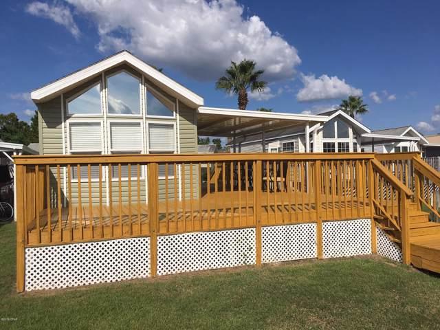 1219 Thomas 53 Drive #53, Panama City Beach, FL 32408 (MLS #688507) :: Counts Real Estate Group