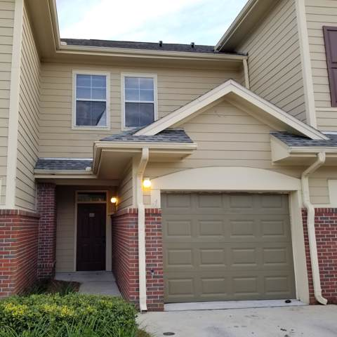 1602 Baldwin Rowe Circle, Panama City, FL 32405 (MLS #688509) :: Keller Williams Emerald Coast