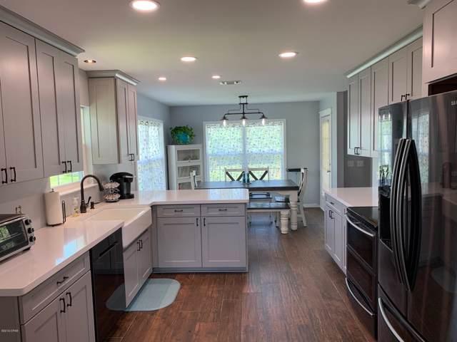 2105 Sutherland Road, Lynn Haven, FL 32444 (MLS #688512) :: ResortQuest Real Estate