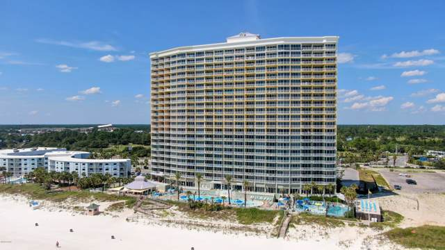 9450 S Thomas Drive 2206D, Panama City Beach, FL 32408 (MLS #688518) :: ResortQuest Real Estate