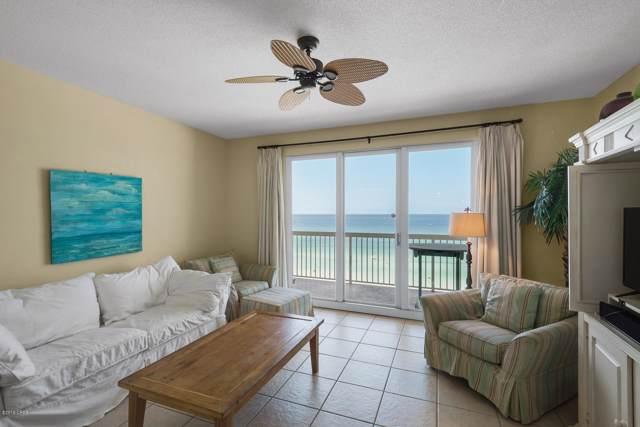 5115 Gulf Drive #602, Panama City Beach, FL 32408 (MLS #688519) :: Scenic Sotheby's International Realty
