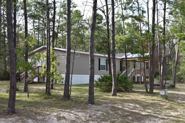 13525 Woodcrest Boulevard, Southport, FL 32409 (MLS #688520) :: Counts Real Estate Group