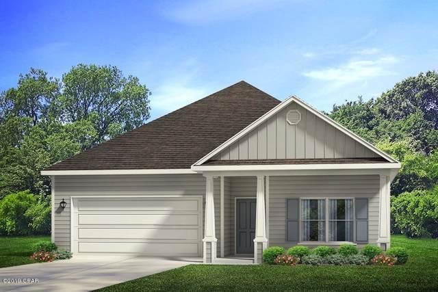 236 Moonraker Circle Lot 32, Panama City Beach, FL 32407 (MLS #688534) :: Counts Real Estate Group, Inc.