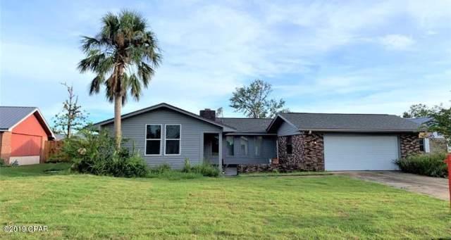 137 Derby Woods Drive, Lynn Haven, FL 32444 (MLS #688535) :: ResortQuest Real Estate