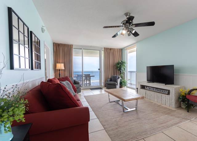 10901 Front Beach Road #2101, Panama City Beach, FL 32407 (MLS #688542) :: Counts Real Estate Group
