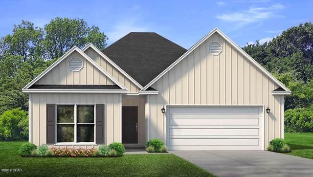 320 Moonraker Circle Lot 45, Panama City Beach, FL 32407 (MLS #688544) :: Counts Real Estate Group