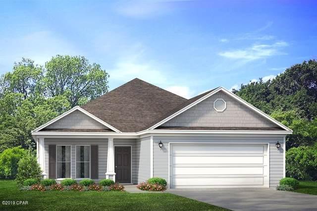 326 Moonraker Circle Lot 48, Panama City Beach, FL 32407 (MLS #688547) :: Counts Real Estate Group