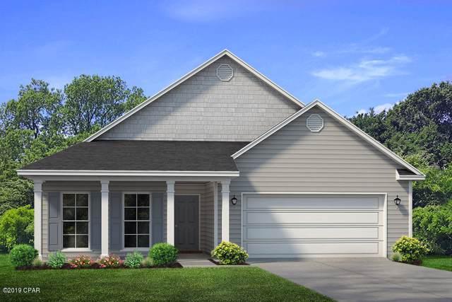 322 Moonraker Circle Lot 46, Panama City Beach, FL 32407 (MLS #688551) :: Counts Real Estate Group