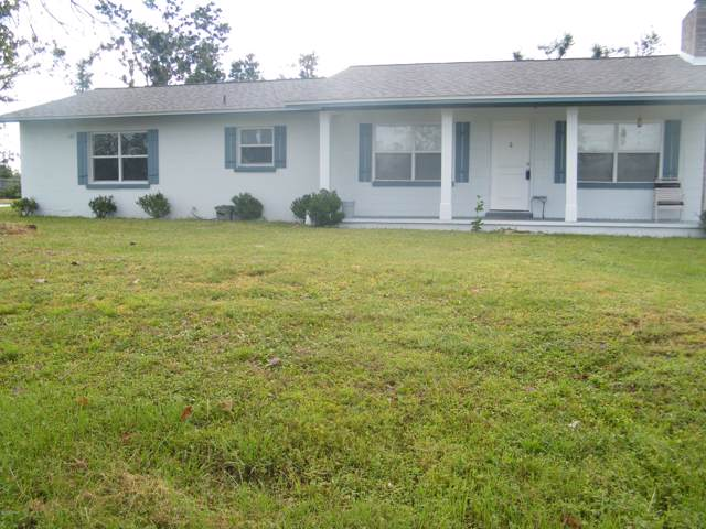 1615 Virginia Avenue, Lynn Haven, FL 32444 (MLS #688558) :: Counts Real Estate Group