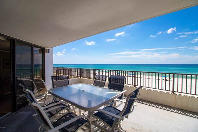 17155 Front Beach Road W203, Panama City Beach, FL 32413 (MLS #688579) :: ResortQuest Real Estate