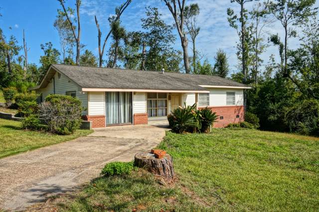2944 Cherokee Street, Marianna, FL 32446 (MLS #688582) :: Counts Real Estate Group