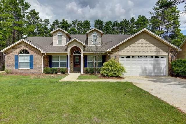 1738 Oakcrest Drive, Southport, FL 32409 (MLS #688585) :: Scenic Sotheby's International Realty