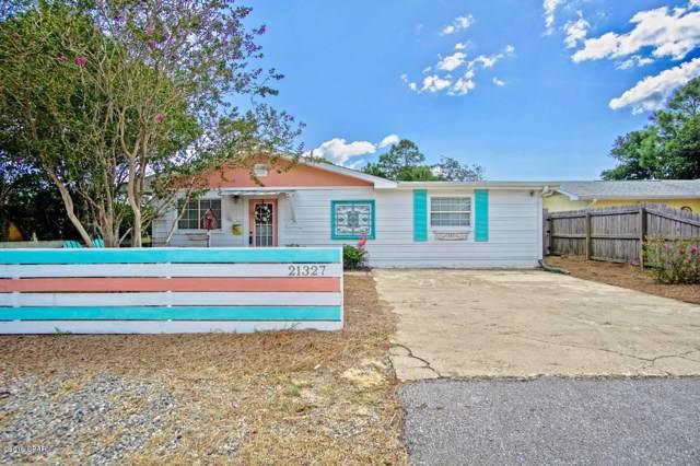 21327 Caribbean Lane, Panama City Beach, FL 32413 (MLS #688587) :: Counts Real Estate Group