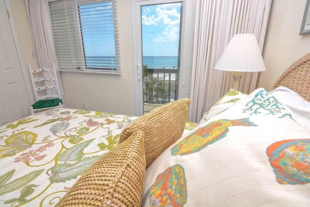 23223 Front Beach Road #134, Panama City Beach, FL 32413 (MLS #688589) :: ResortQuest Real Estate