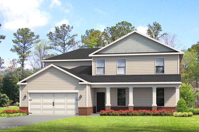 309 Confidence Way Lot 1508, Southport, FL 32409 (MLS #688598) :: Counts Real Estate Group