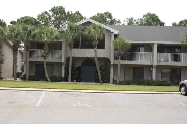 151 Coyote #9, Panama City Beach, FL 32407 (MLS #688613) :: ResortQuest Real Estate