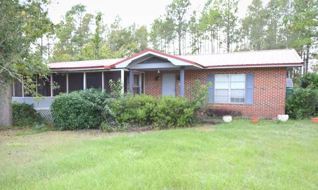 1208 Piney Grove Road, Chipley, FL 32428 (MLS #688622) :: Scenic Sotheby's International Realty
