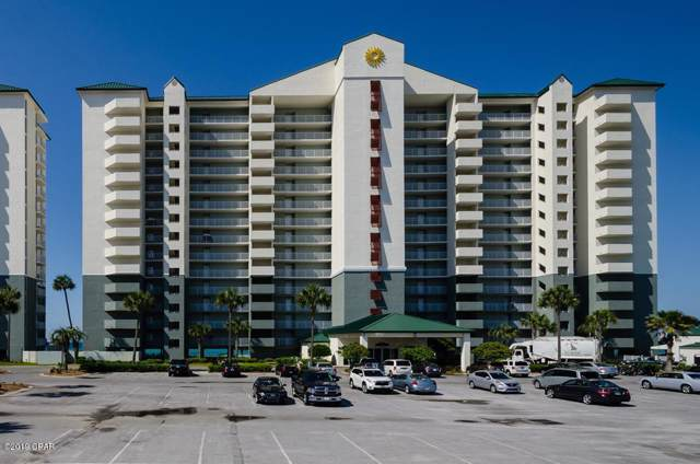 10513 Front Beach Road #205, Panama City Beach, FL 32407 (MLS #688629) :: Berkshire Hathaway HomeServices Beach Properties of Florida