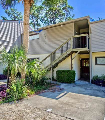 7125 N Lagoon Drive C, Panama City Beach, FL 32408 (MLS #688636) :: Counts Real Estate on 30A